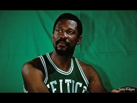 Bill Russell Documentary The Player Coach