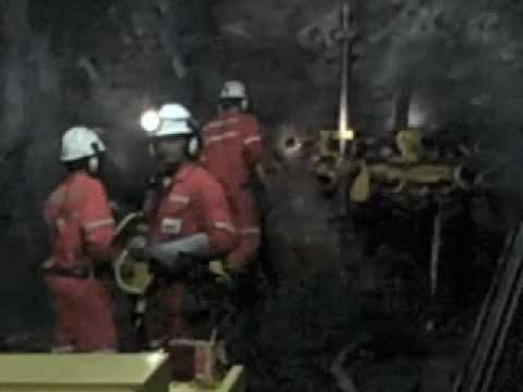 A Firsthand Look At Mining Operations In Brazil