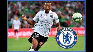 ALASSANE PLEA ● Chelsea FC Target 2018 ● Goals and Assists