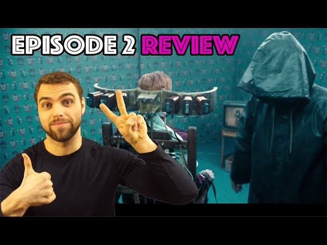 Dark Season One Explanations, Recaps, Reviews - YouTube