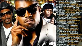 Do It How We Do It - 50 Cent - Whiteowl Drop That Pt. 203 - MixtapeFreak.com