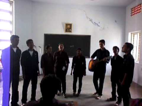 Western Group Song,MAR THOMA RESIDENTIAL SCHOOL TIRUVALLA
