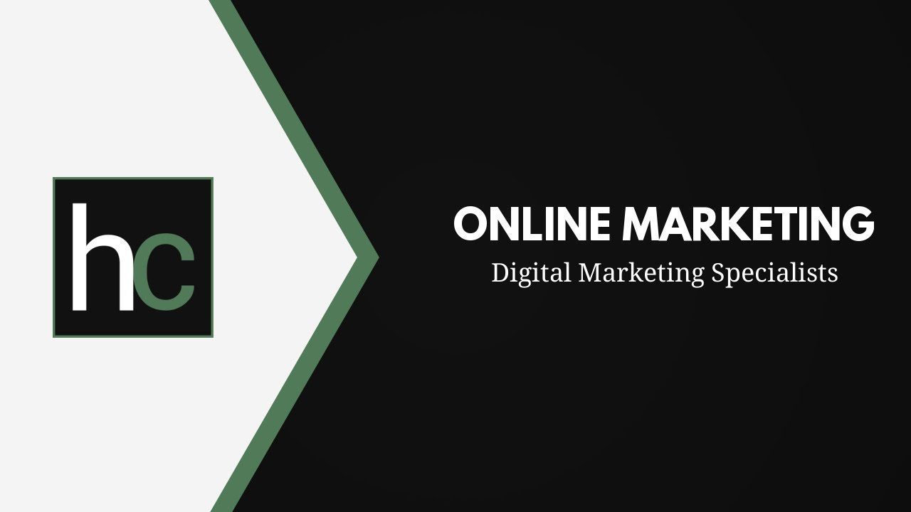Howetek Creative Online Marketing Services