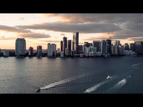 Brickell & Downtown Miami Guide to Living / Lifestyle