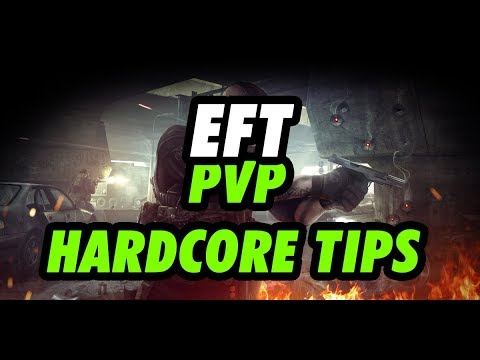 Advanced tips on how to get better at PVP | Escape from Tarkov