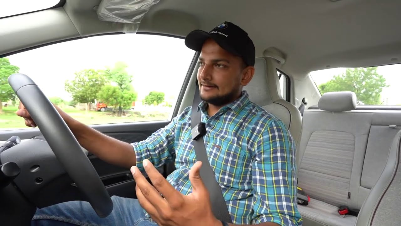 Hyundai Aura Review | Gagan Choudhary