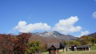 大山環状道路 / 鳥取県