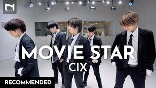 [1TheK Dance Cover Contest] CIX (씨아이엑스) – Movie Star by Project[M] (🇹🇭THAILAND)