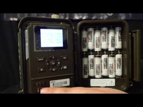 BlackHawk Setup Video