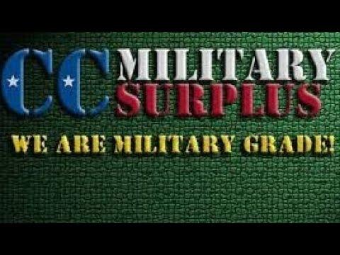 Exploring Biggest Minnesota's Military Surplus Store