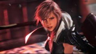 Lightning Returns: Final Fantasy XIII - Slaughterhouse Tournament