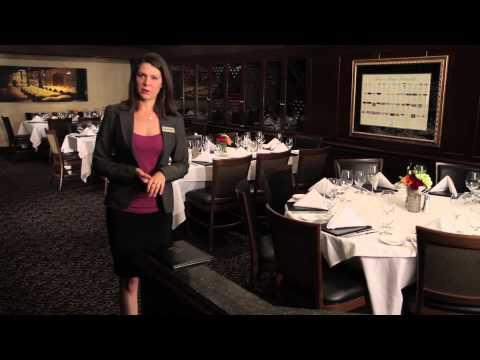 RCSH Toronto - Private Dining