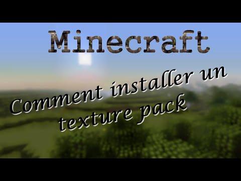 [tutorial] <b>pack</b> <b>de</b> <b>texture</b> <b>minecraft</b> (<b>mac</b>)