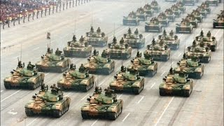 LARGE NUMBERS of Military Aircraft & Tanks send SERIOUS WARNING NATO & US Military