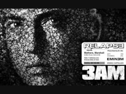 Eminem 3 A.M. Official REMAKE [instrumental] & DOWNLOAD LINK