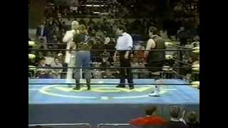 SN 3/23/96 Colonel Parker vs Tommy Bonds
