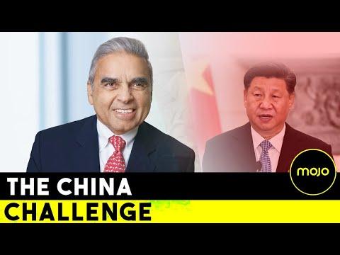 """Be cunning, not emotional"" - India's option to deal with China   Kishore Mahbubani   Barkha Dutt"