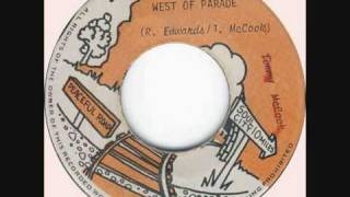 Tommy McCook - West Of Parade Riddim Mix