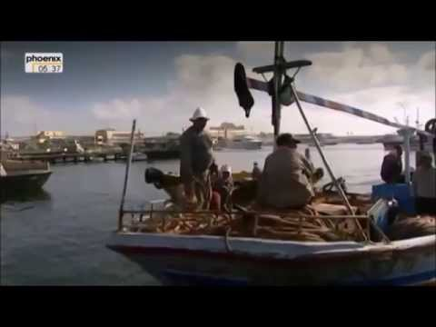 Altertum (Alexandria und Karthago)