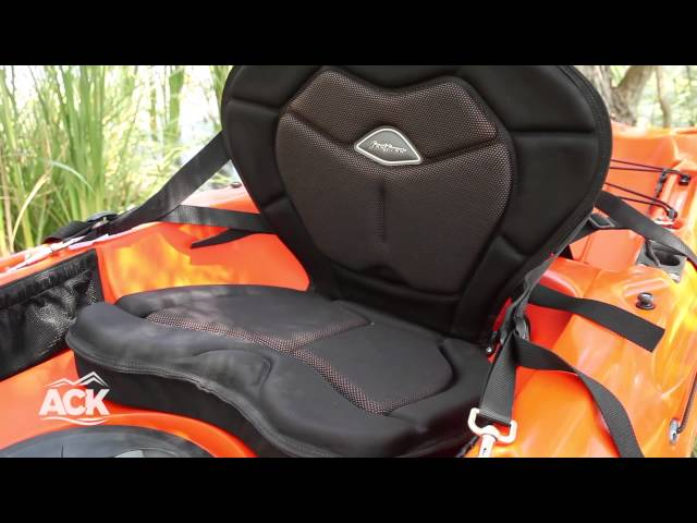 Feel Free Moken 10 Lite Kayak Overview with Jim Hager