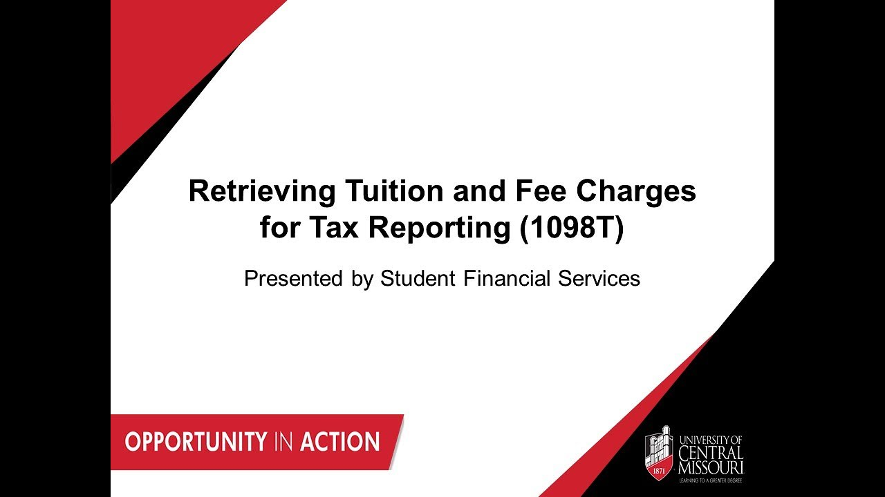Tuition, Costs and Financial Aid