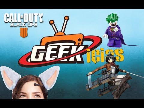 Attack on Titans  lego villains  Liv tyler   Todas las novedades de cine y juegos