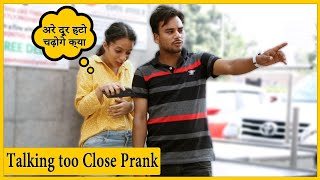 Talking Very Close Prank | Funky Joker
