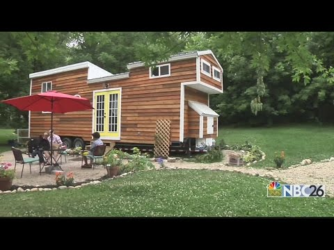 Owners of Mustard Seed Tiny House face eviction