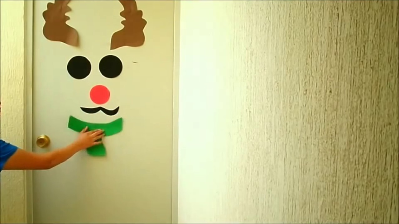 Como decorar tu casa esta navidad 2017 youtube for Como decorar tu casa