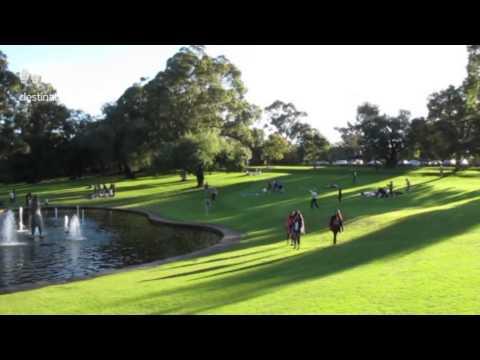 Kings Park and Botanic Gardens - Perth