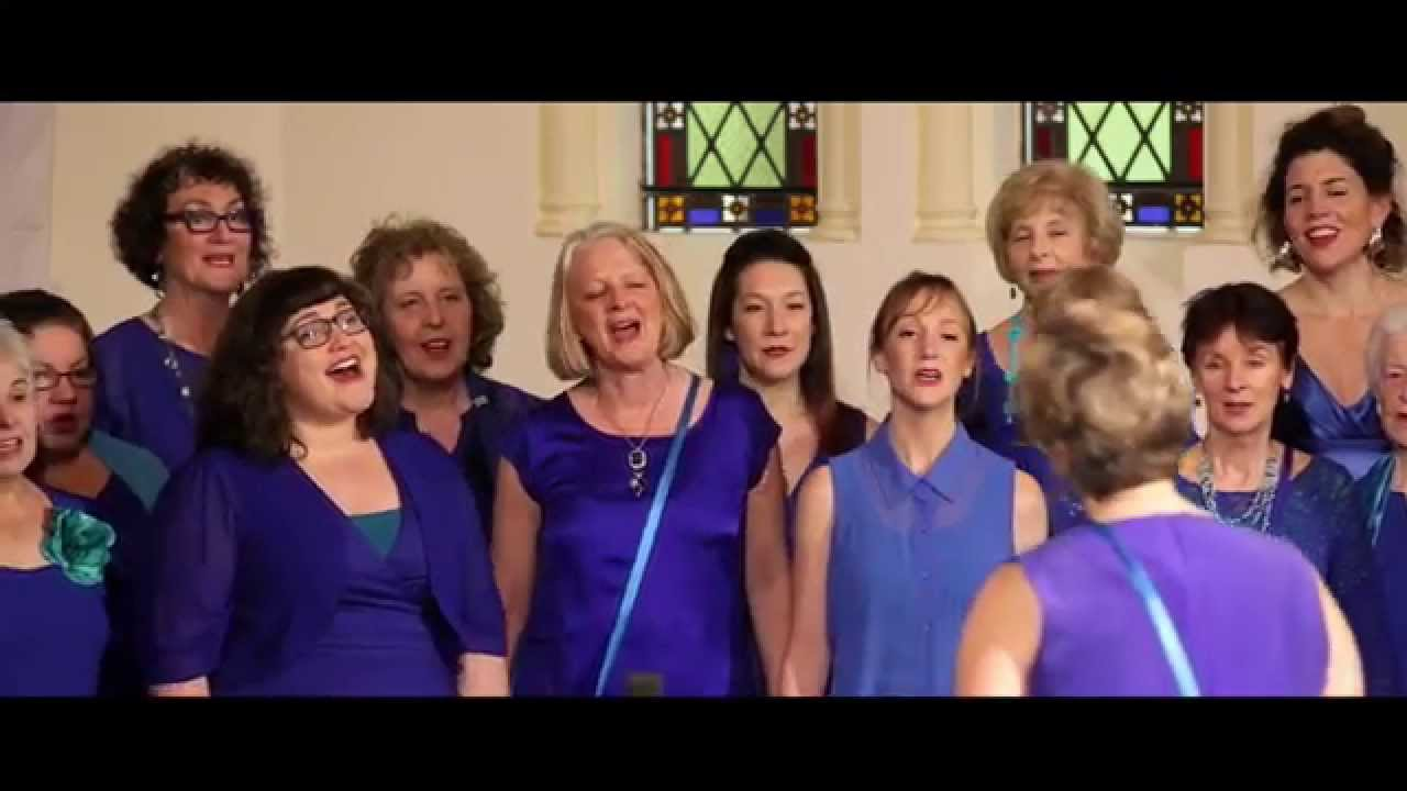 Hear us | Brunswick Women's Choir