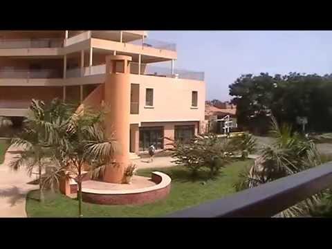 International School of Dakar Scenic Angles