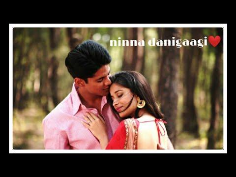New Year 2k19 First Song 🖤😍 Song: Ninna Danigaagi☺️