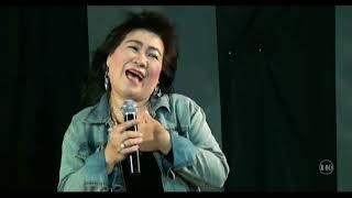 SANIA Janji Manis Pahit Kurasa Karya Ade Putra LIVE Matrix TV