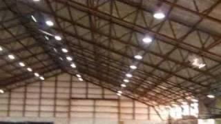 Tiny Model Autogyro Flies Indoors
