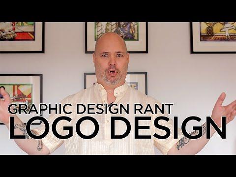 Graphic Design Rant:  Logo Design