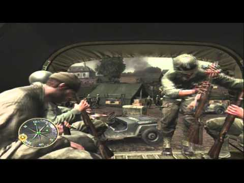 Analisis call of duty 3 ¡Pero que dices!
