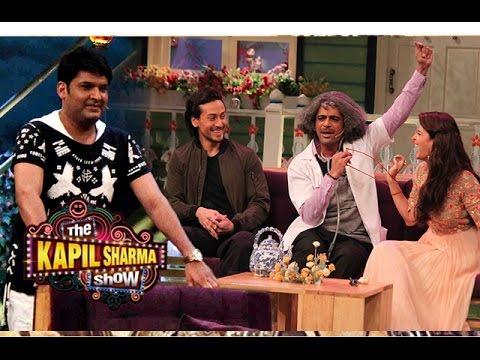The Kapil Sharma Show | Tiger Shroff &...