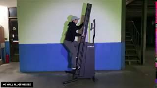 Xebex Fitness Climber: CBR-01