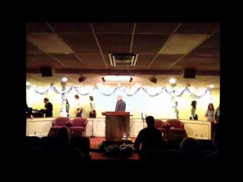 Love Transcending - 2013 Christmas Cantata, Midlands Bible B