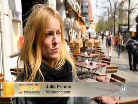 Julia Primus naked 53