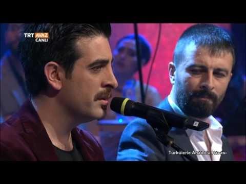 Mustafa Ve Müslüm Eke - Türkülerle Anadolu Havası - TRT Avaz