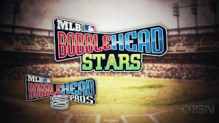 MLB Bobblehead Battle: Official Trailer