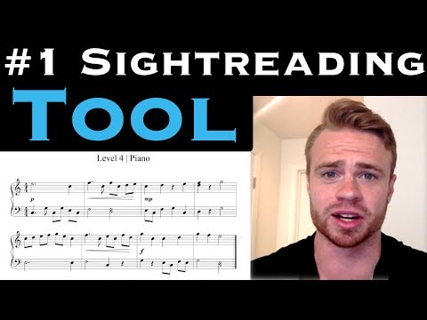 The Best Piano Sightreading Tool (By far...)