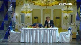 Как отдохнуть на свадьбе | Шоу Братьев Шумахеров