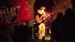 Mellow Mark - Live in Tübingen - Was Geht ab mit der Liebe