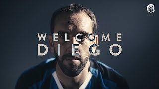 #WELCOMEDIEGO | Diego Godin | Inter 2019/20 🇺🇾⚫🔵 [SUB ENG + ITA]
