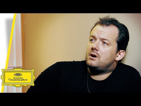 Andris Nelsons about Bruckner and The Question Of Death