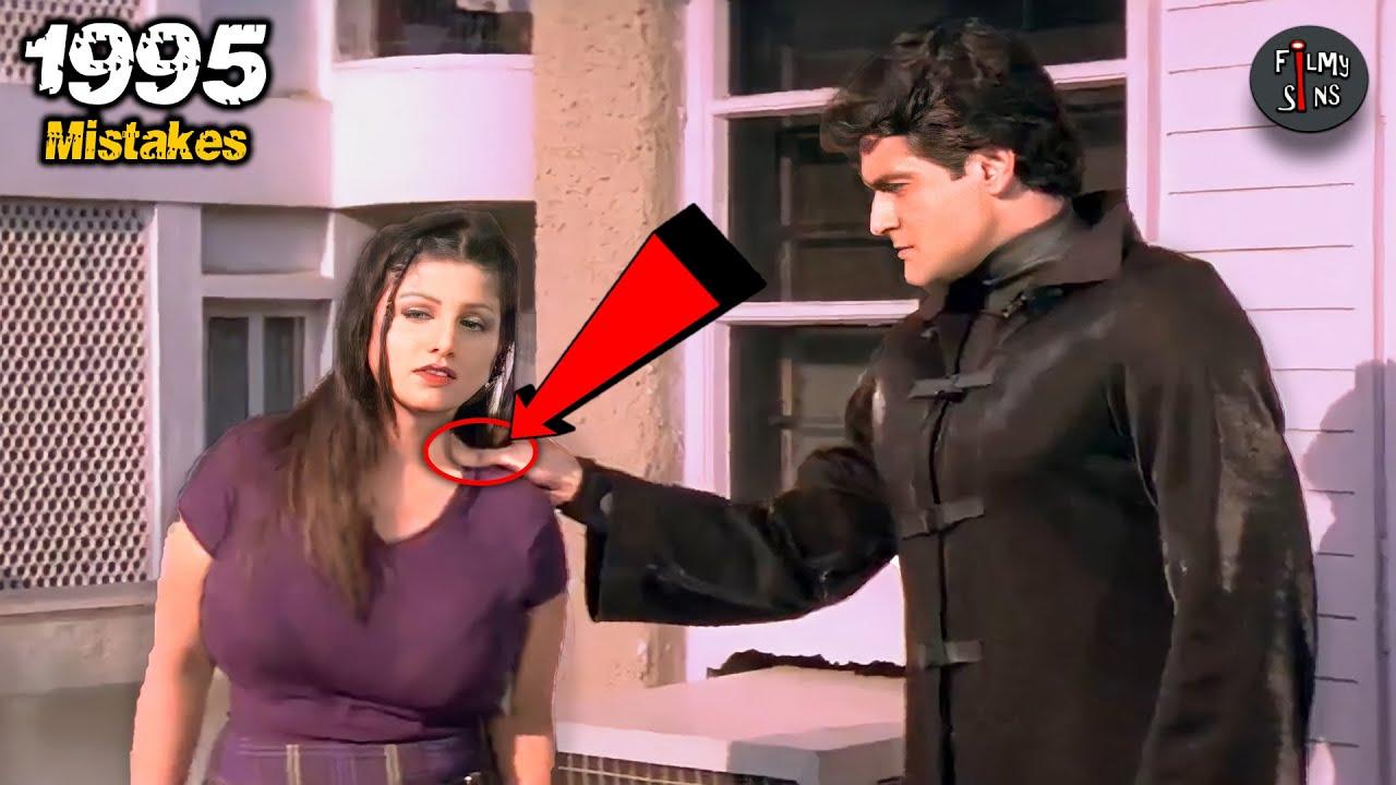 "Download (1995 Mistakes) In JAANI DUSHMAN : Ek Anokhi Kahani - Plenty Mistakes In ""JAANI DUSHMAN"" Full Movie"