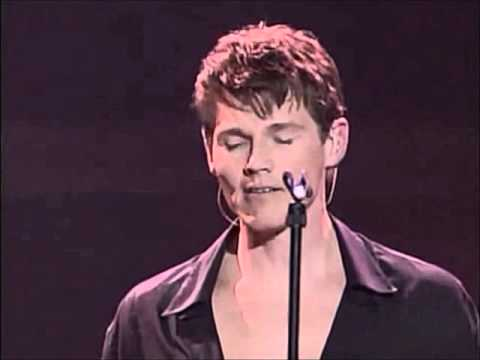 The best of Morten Harket's voice - high pitch, falsetto and vibrato